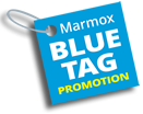 Click to enter our Blue Tag Promotion