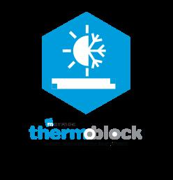 h2o Marmox Thermoblock építőelem
