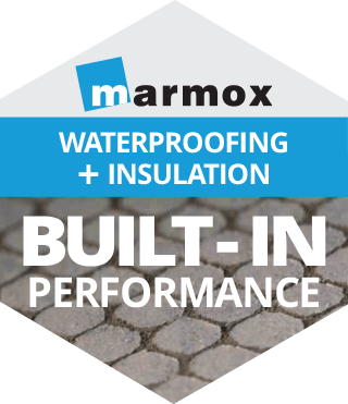 Waterproofing and Insulation. Built In Performance