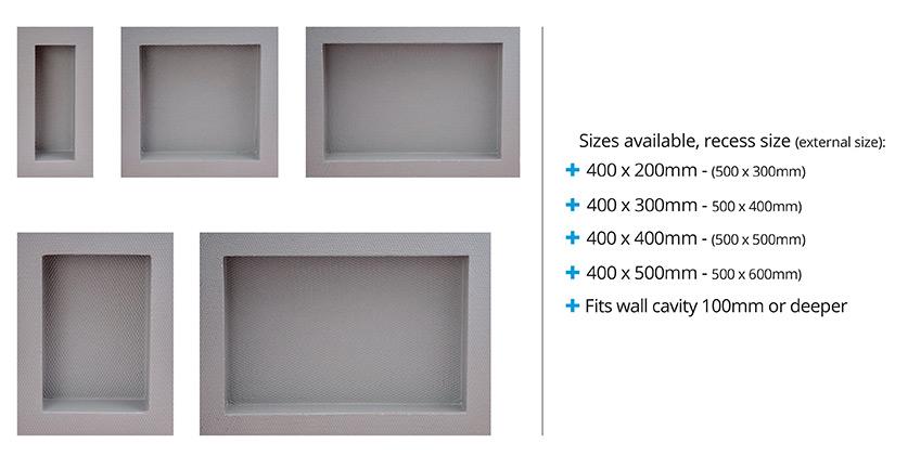 Waterproof Insulation Board