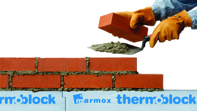 Thermal Insulation Block